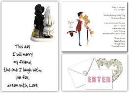 Marriage Invitation Websites Electronic Wedding Invitations Kawaiitheo Com
