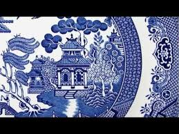 wn the willow pattern