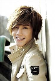 kim hyun joong hairstyle men hairstyles