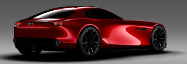 new cars for sale mazda mazda rx vision rx 9 price specs release date carwow