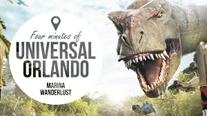 Universal Studios Orlando Interactive Map by Top 25 Universal Orlando Incredible Attractions You Must Visit