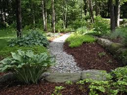 Shade Garden Ideas Shade Garden Designs Trends And Best Images About Gardens