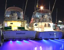 installing led lights on boat marine interior underwater led lighting naples fl