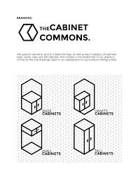shawn lee the cabinet commons