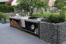 outdoor k che mauern outdoor küche design 7298