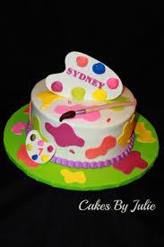 best 25 artist cake ideas on pinterest painter cake art