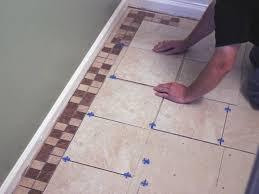 how to install tile in a bathroom shower hgtv addlocalnews com