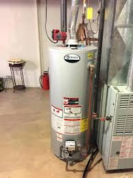 gas water heater without pilot light bradford white defender s 40 gallon gas water heater pilot light