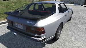 1989 porsche 944 value 1989 porsche 944 turbo gta5 mods com