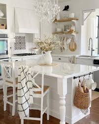 how to decorate a rustic kitchen 23 stunning farmhouse kitchen decor ideas