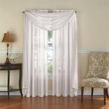 White Satin Curtains Buy White Satin Curtains From Bed Bath Beyond