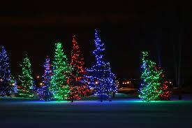 christmas lights easy decorating loversiq