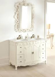 Console Sinks Bathroom Sinks Vintage Double Console Sink Victorian Set Add Vanity