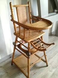 chaise haute autour de b b chaise haute en bois bebe chaise haute bebe en bois vintage chaise