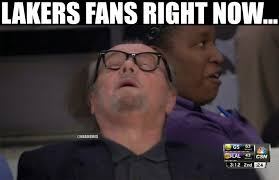Laker Hater Memes - kobe bryant and the lakers fans funny meme nba funny moments