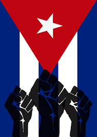 Cuban Flag Images Cuba Flag Country Nationality Picpng