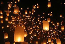 luck lanterns paper lantern release pc paper lanterns wedding