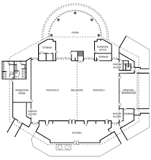 Foyer Plans Big Island Hotels Sheraton Kona Meeting Floor Plans