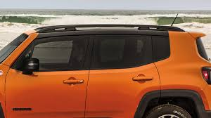 jeep renegade tent 2017 jeep renegade bold and rugged exterior features