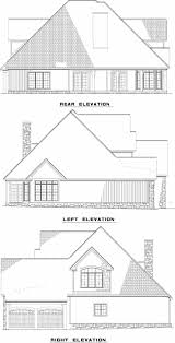 cottage style house plans plan 12 1079