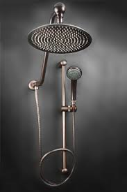 atlantis 9 rub bronze shower system shower installation