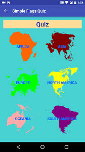 Countries Of The World Flags Simple Flags Quiz Simple Android Apps