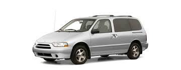 nissan quest rear 2001 nissan quest overview cars com