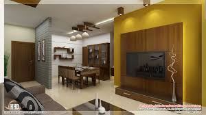 2 Bhk Home Design Ideas by Grey Wall Color Home Ideas