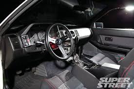 nissan 350z quick release steering wheel 1988 nissan 300zx super street magazine