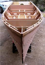 Free Wooden Boat Plans Download by 25 Best Plywood Boat Plans Ideas On Pinterest Boat Building