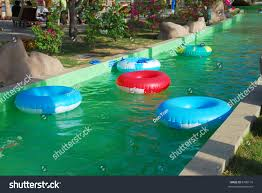 lazy river vinpearl waterpark nhatrang vietnam stock photo 8786110