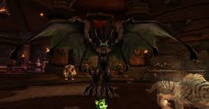 Gargoyle Costume Gargoyle Costume Spell World Of Warcraft