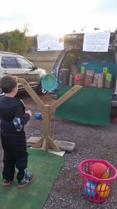25 best trunk game ideas on pinterest fall carnival games