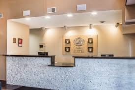 Comfort Suites North Book Comfort Suites North In Fort Wayne Hotels Com