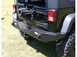 jeep wrangler backup lights jk rear bumper