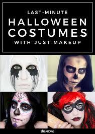 Sexual Male Halloween Costumes Minute Makeup Halloween Costumes