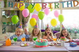 birthday decoration at home for kids ideas for home birthday parties home birthday party ideas designing