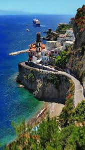 Cliffside Restaurant Italy by 25 Best Costa Amalfi Ideas On Pinterest Amalfi Coast Italy