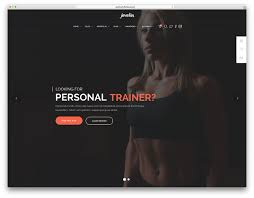 sample resume for fitness instructor 20 best wordpress fitness themes 2017 for gym and fitness centers jeveling personal trainer wordpress theme