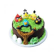 theme cakes angry birds theme cake myflowertree