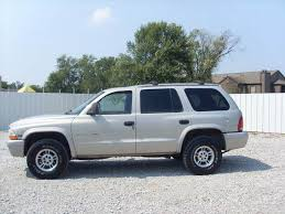 1999 dodge durango slt 1999 dodge durango slt 4dr 4wd suv in broken arrow ok friendship