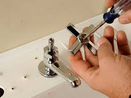 How To Fix Outside Faucet Handle How To Fix A Leaky Stem Faucet Dummies