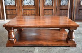 Rustic Coffee Tables And End Tables How To Choose Rustic Coffee Table The Wooden Houses