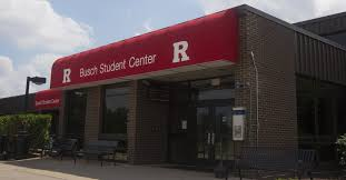 Rutgers New Brunswick Barnes And Noble Busch Student Center Rutgers University Student Centers