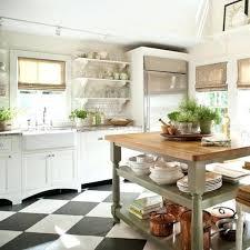 carrelage damier cuisine carrelage damier cuisine cuisine avec sol carrelage en damier et
