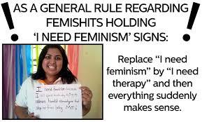 Feminist Memes - topic undoing feminist memes mgtow