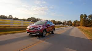 2015 Buick Enclave Premium Awd Road Test Review The Car Magazine by 2015 Buick Encore Awd Premium Review Notes Peppy And Responsive