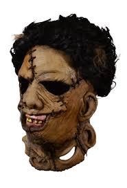 leatherface mask the chainsaw 2 leatherface mask