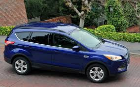 ford crossover escape february crossover sales ford escape leads equinox 19 units