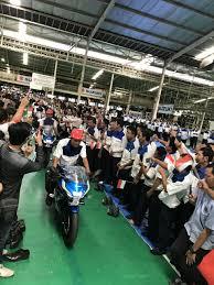honda r150 price suzuki gsx r150 production commences in indonesia